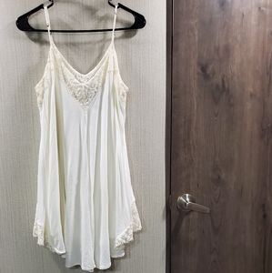 Forever 21 Lace Tank/Dress